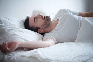 Les causes du Syndrome de l'Apnée du Sommeil